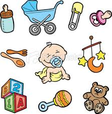 Baby Items