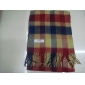 Fashion knitted stoles scarves multi colors women's apparel accessories
