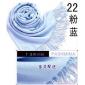 100% pashmina scarves Sky blue color popular accessories for ladies