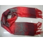 Double colors knitted square scarves shawls fashion designed women's clothing accessories
