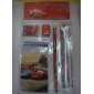 Party Favor High School Stationery Gift Items 5PCS Cars Pencil Set