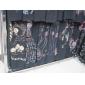 Exquisite hand printing Oblong silk scarf neckwear Fashion Accessories