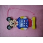 Newly Mickery Mouse Design Toy Cellphone Perfect For Children's Gift