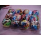 Beauty Mixed Color PO Ball Great For Children's Fun