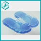 pvc flat-heeled casual sandal for females