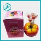 Daily Use Tomato Stainless Steel And Resin Fruit Fork, 5 In Color Box, Exclusive Packing