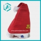 non-woven fabrics red Christmas cap good gift for children or Christmas party