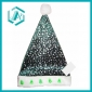 bright cotton polyester Christmas hat & cap for Christmas day dressing