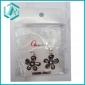2010 fashion jewellery earring with flower pattern on sale