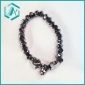 Newly Nice-looking Shining Beaded Crystal Bracelet Fashionable Accessories Jewelry