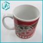 arsenal LOGO fashion football fan mug-ceramic, plastic, rubber, various teams