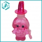 Brand new nice pink Dora Bubble blowing toy bubble gun on sale