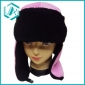 Wholesale 2010 hot sell high quality  Leifeng Plush Beanie cap