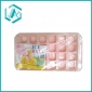 ice cube trays for home use, many small size square shape holes