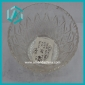 Wholesale vintage pressed clear glass candy bowl