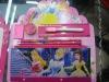 Fashion children school stationery set
