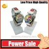 Power seller !Fashion cartoon super mario watches children wristwatches kids digital watches A0263 wholesale