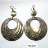 Fashion large dangling Earrings