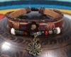 tibet jade bracelet
