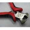 Jewelry plier-End cutting plier