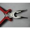 Jewelry plier-4 in 1 round nose plier