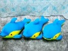 Stuffed Beads Animal Toys-Cute Childre New Years Gift/Dolphin Sofa Pillow
