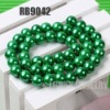 (Wholesale+Stocks)Magnetic Hematite Round Beads