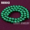 (Wholesale+Stocks)Magnetic Hematite Round Beads