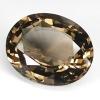 low price and beautiful design natural Smoky Quartz gemstone