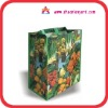 recyclable non-woven promotion bag