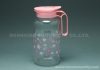 Plastic Pitcher,water pitcher,jug