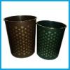 Plastic waste bin,garbage can,trash bin