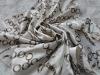 The new fashion 2011 chain Silk scarves