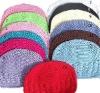 Kufi hat,Crochet beanie hat JYHAT00001
