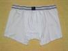 men's boxer shorts (men's panties, man underwear, briefs)