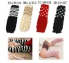 Wholesale cotton baby leg warmer
