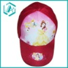 promotional children cartoon sports hat