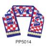 acrylic promotion scarf