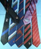 Uniform School Logo Tie