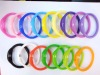 promotion gifts of silicone wacth
