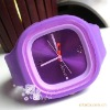 Silicone watch, sport watch,2010 hot sale watch,classical ODM watch Sample