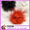 2011 fashion handmade flower brooches