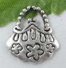 2011 newest fashion tibetan jewelry component,zinc alloy charms YT009