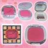 QinCai cosmetisc high quality blusher Z-102
