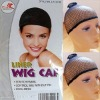 one dollar Hot Fashion hair accessories&wig weaving cap&full cap wig