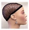 one dollar Brand New Fashion Cool Mesh Weaving Wig Cap & Hair Net