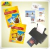 double side glossy photo paper A4 240gsm