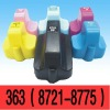 Compatible Ink Cartridge HP 363 Suitable machine HP PHOTO SMART 3110 3210 3210XI 3210V 3310 3310XI 3300 printer