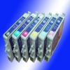 Compatible T0491-0496 ink cartridge