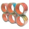 crystal packing tape super clear tape